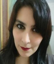 Luana Capriles  de Almeida