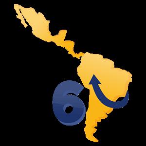 <p>Red de oficinas en Latinoamérica</p>