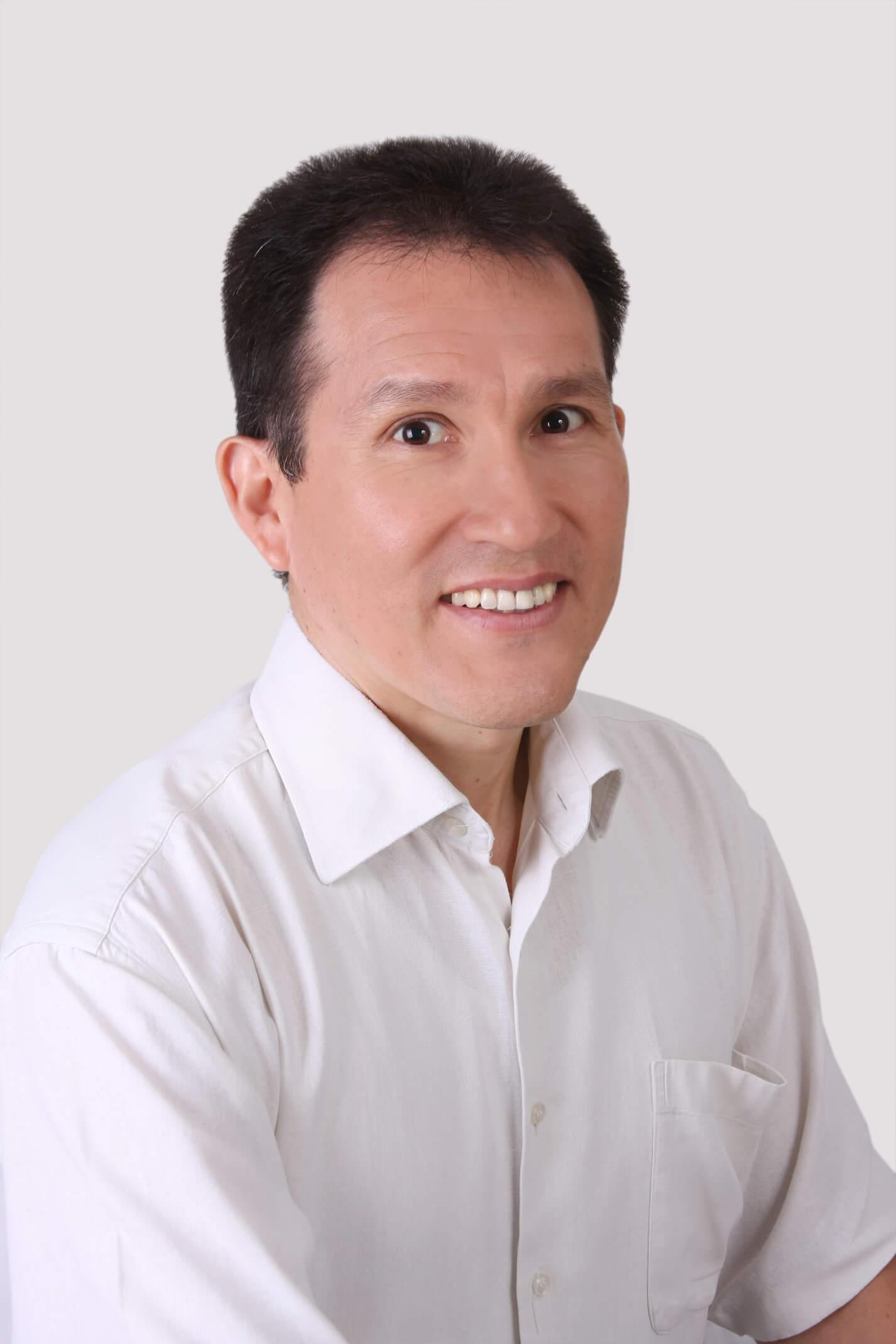 Jorge Cieza de León