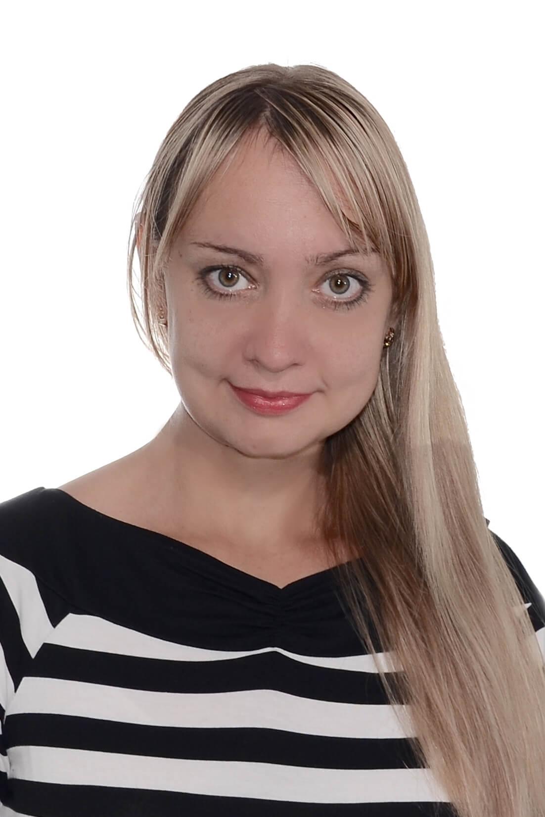 María Khivratova