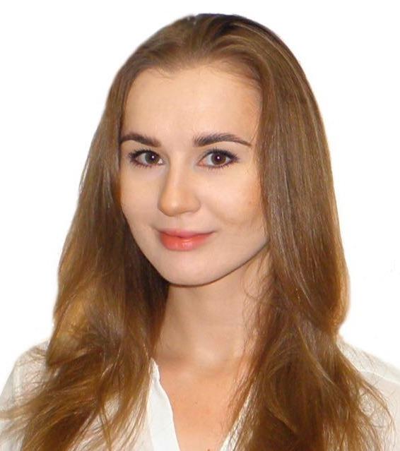 Natalia Barabánova